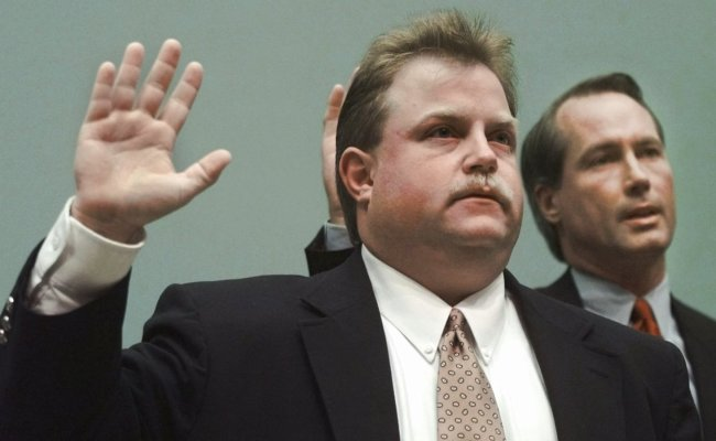 How The Investigation Into Richard Jewell Unfolded The