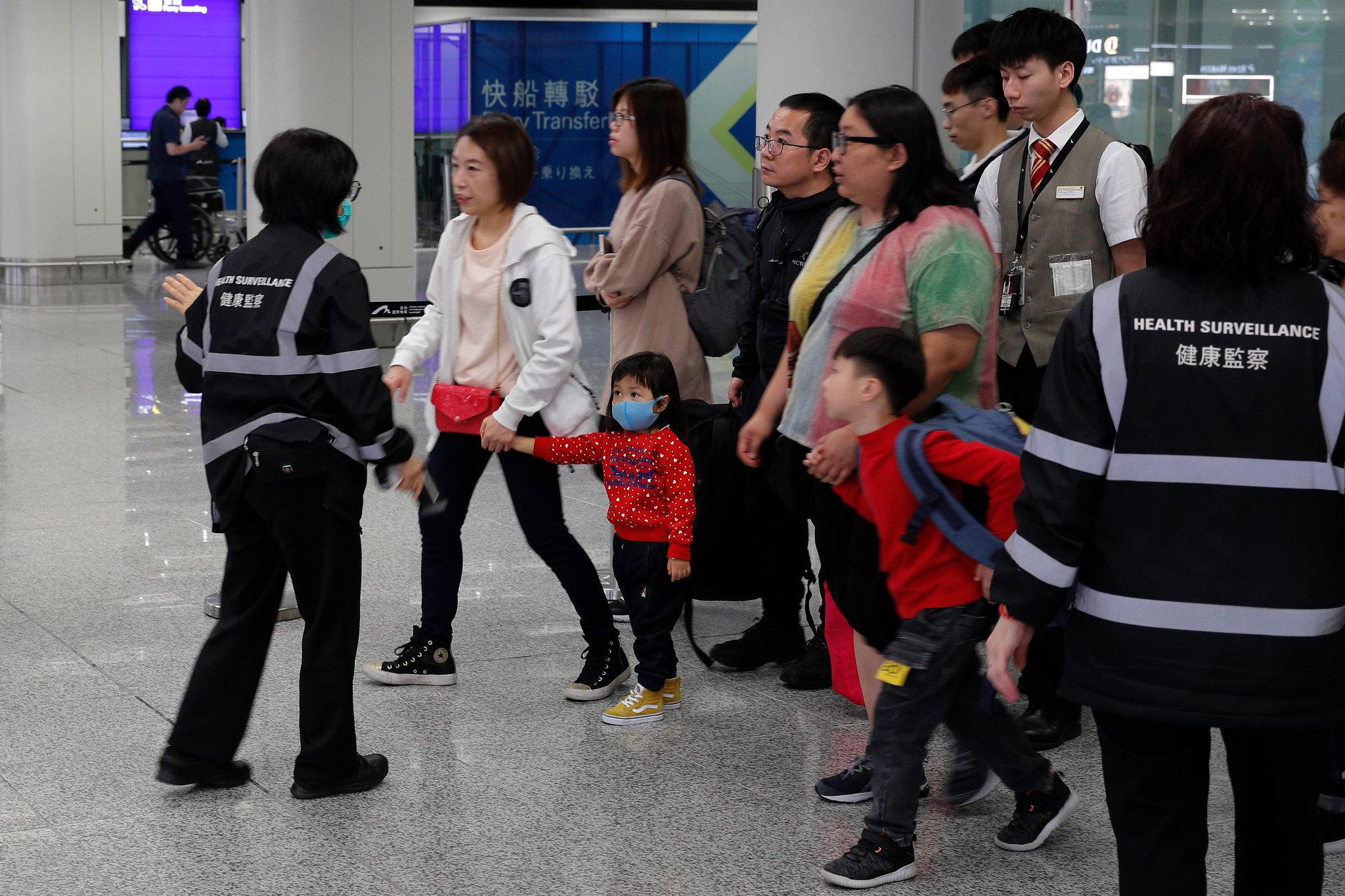 China Grapples With Mystery Pneumonia-Like Illness - The New York ...