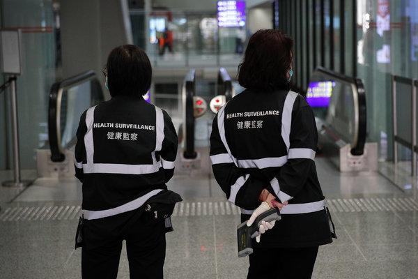China Identifies New Virus Causing Pneumonialike Illness - The New ...