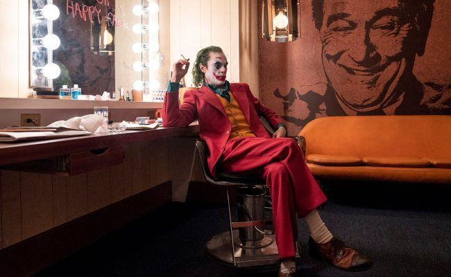 Oscar Nominations 2020 Joker Leads With 11 Nods Three