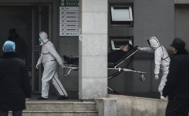 Deadly Mystery Virus Reported In 2 New Chinese Cities And