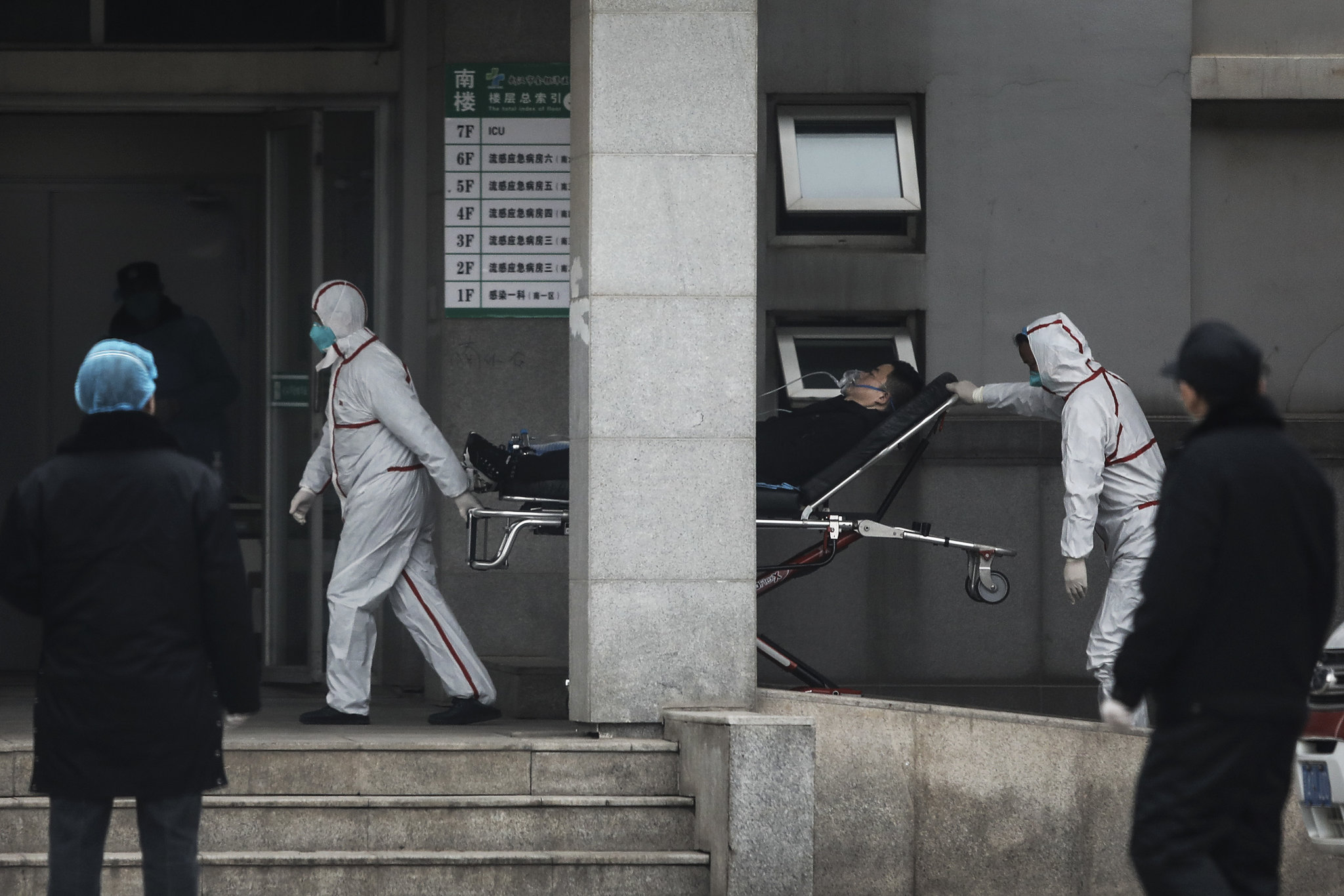 Deadly Mystery Virus Reported in 2 New Chinese Cities and South ...