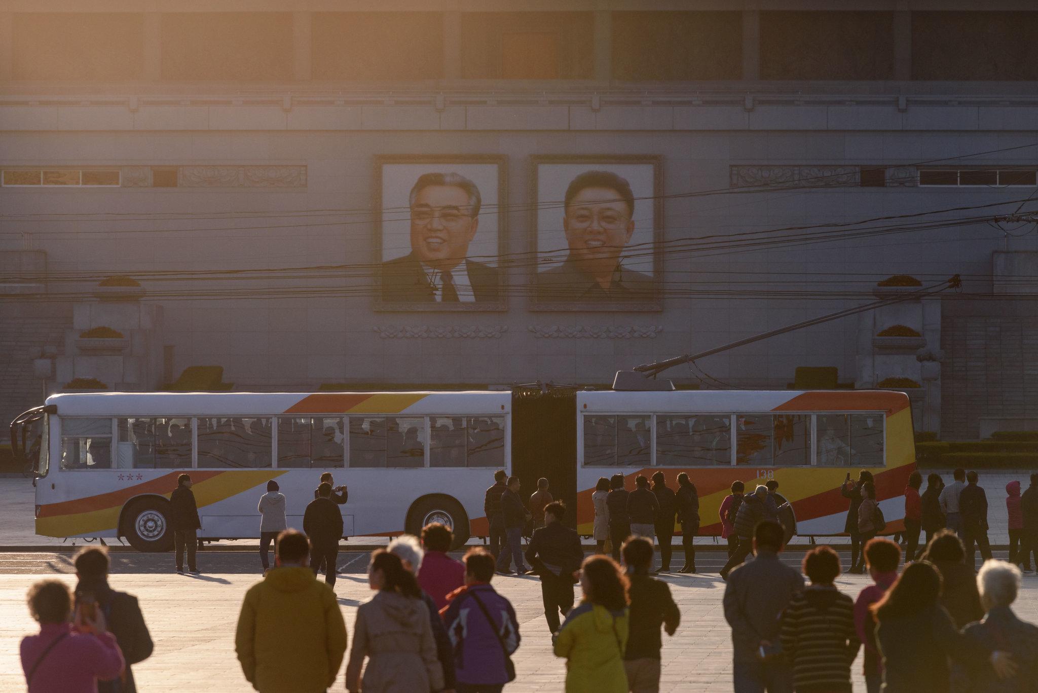 North Korea Bans Foreign Tourists Over Coronavirus, Tour Operator ...
