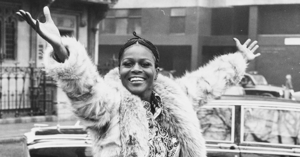 Cicely Tyson, an Actress Who Shattered Stereotypes, Dies at 96