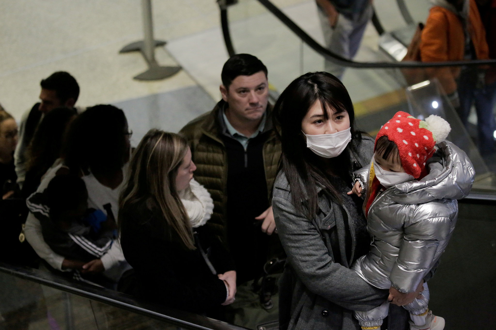 Texas Student May Have Wuhan Coronavirus, as Dozens in U.S. Are ...