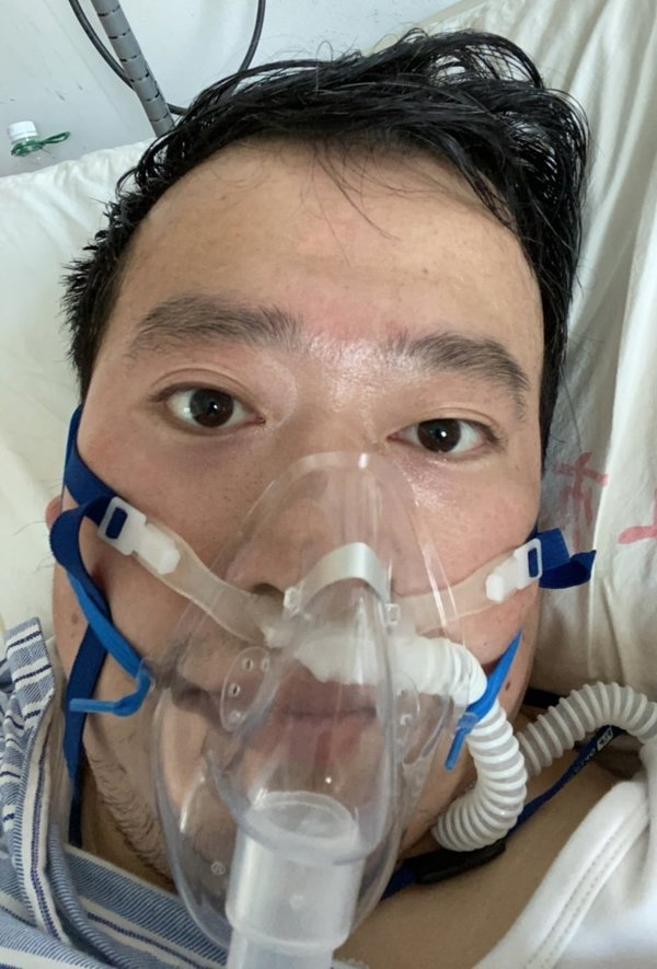 Chinese Doctor, Silenced After Warning of Outbreak, Dies From ...