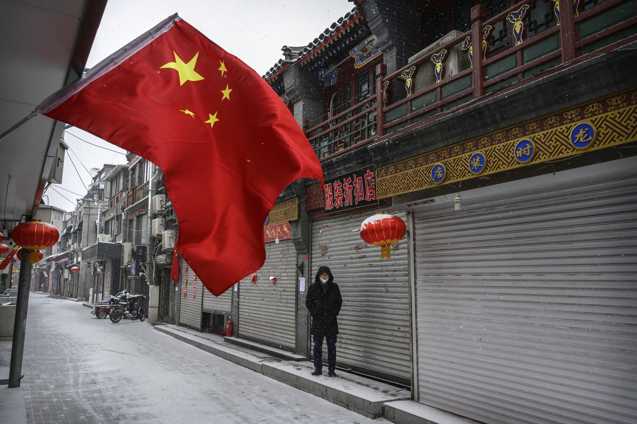 Aumentan los casos de coronavirus y China limita la cobertura ...