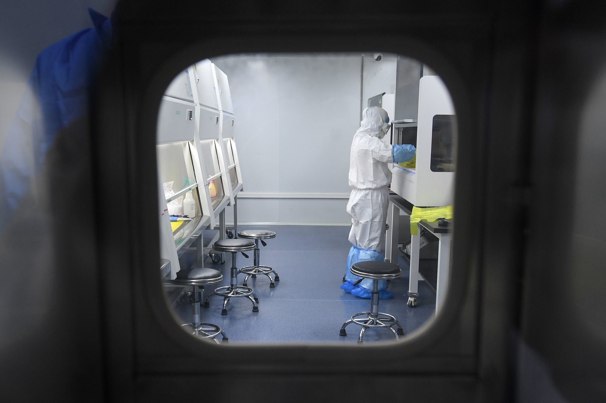 As Deaths Mount, China Tries to Speed Up Coronavirus Testing - The ...