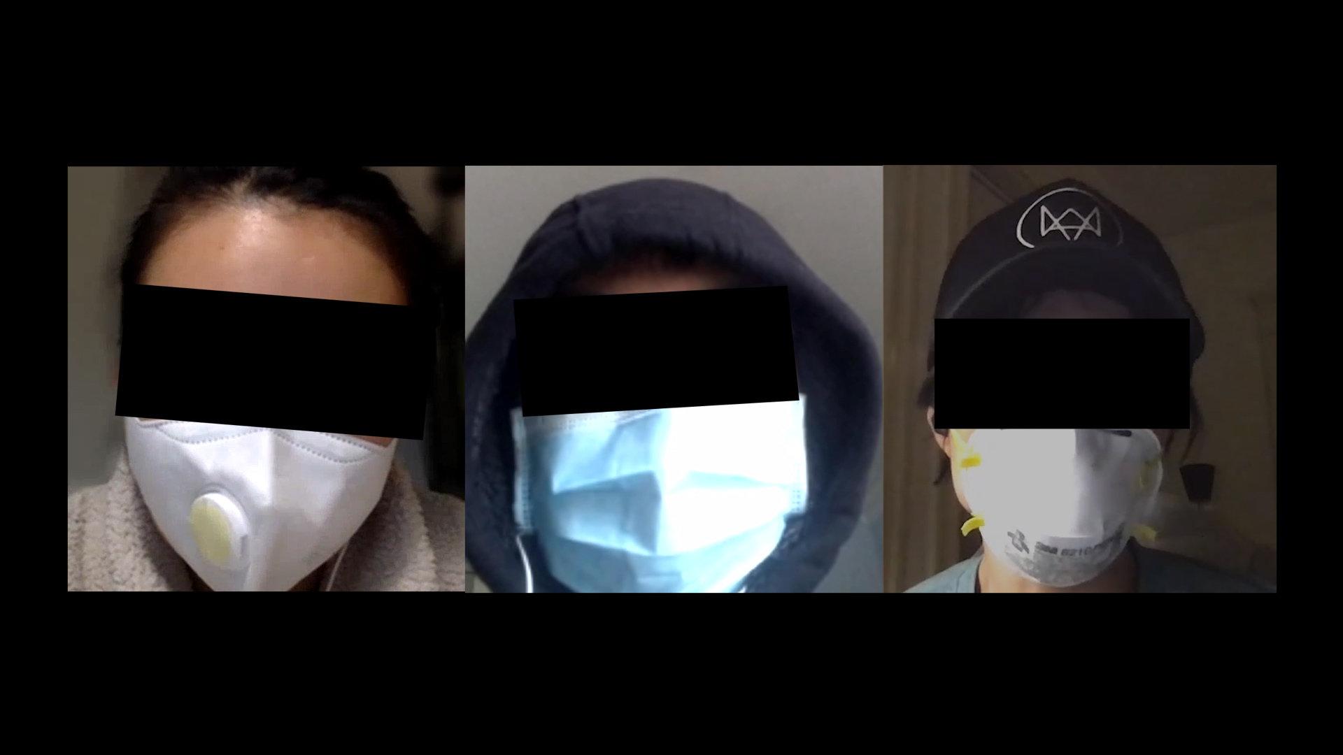 China Is Censoring Coronavirus Stories. These Citizens Are ...