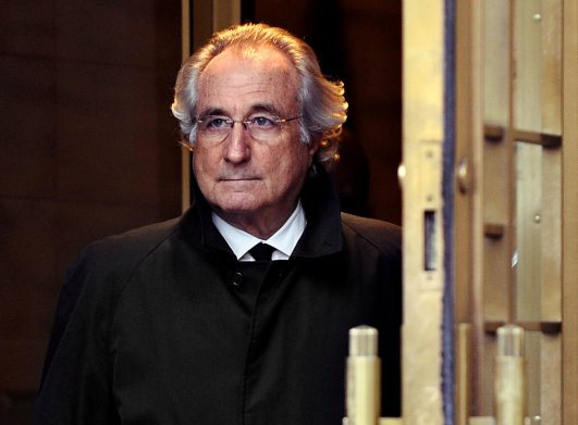 Opinion   Let Bernie Madoff, and Many More, Out of Prison - The New York  Times