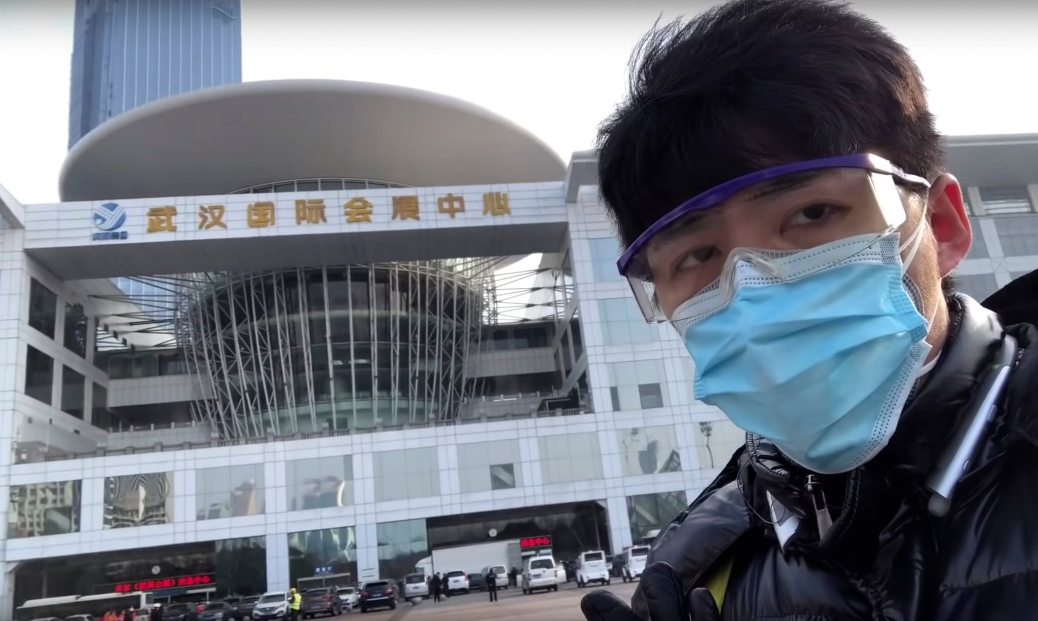 They Documented the Coronavirus Crisis in Wuhan. Then They ...