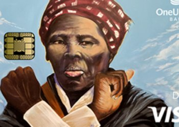 Harriet Tubman on a Debit Card: A Tribute or a Gaffe?