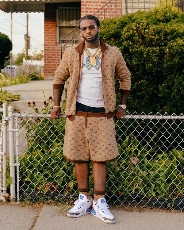 Rapper Pop Smoke Dead After Los Angeles Home Invasion