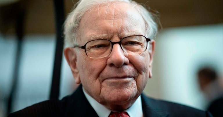 Warren Buffett praises the performance, but offers no surprises in the annual letter