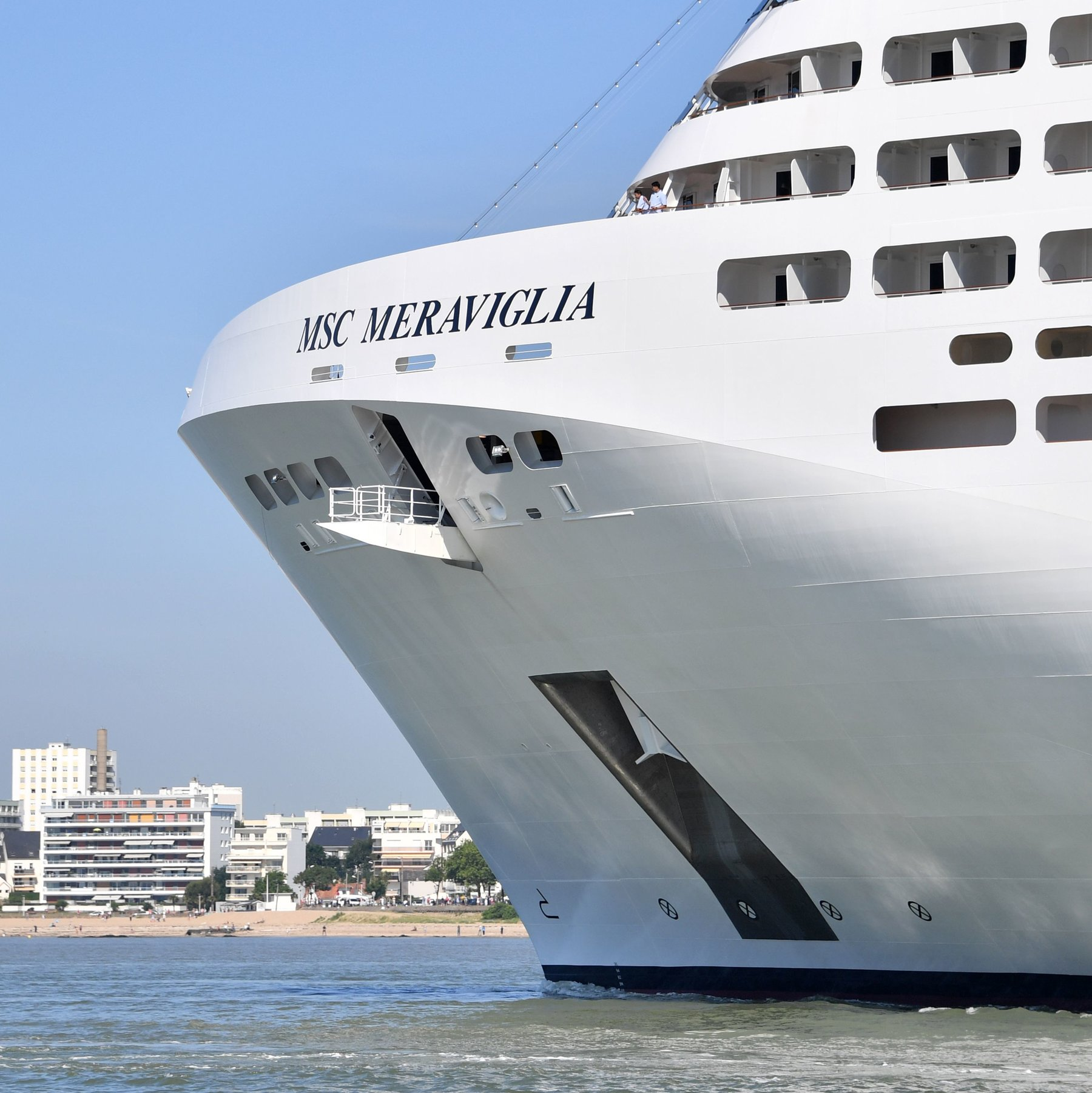 Ship Blocked From Jamaica and Cayman Islands Allowed to Dock in ...