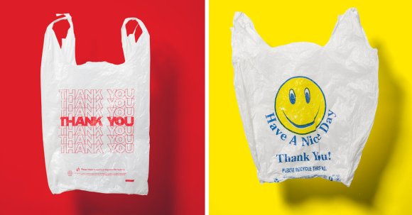 Take One Last Look at the (Many) Plastic Bags of New York