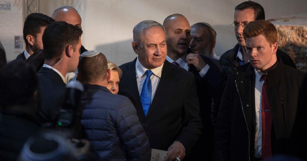 Israeli High Court Lets Netanyahu Form Government, Despite Indictments