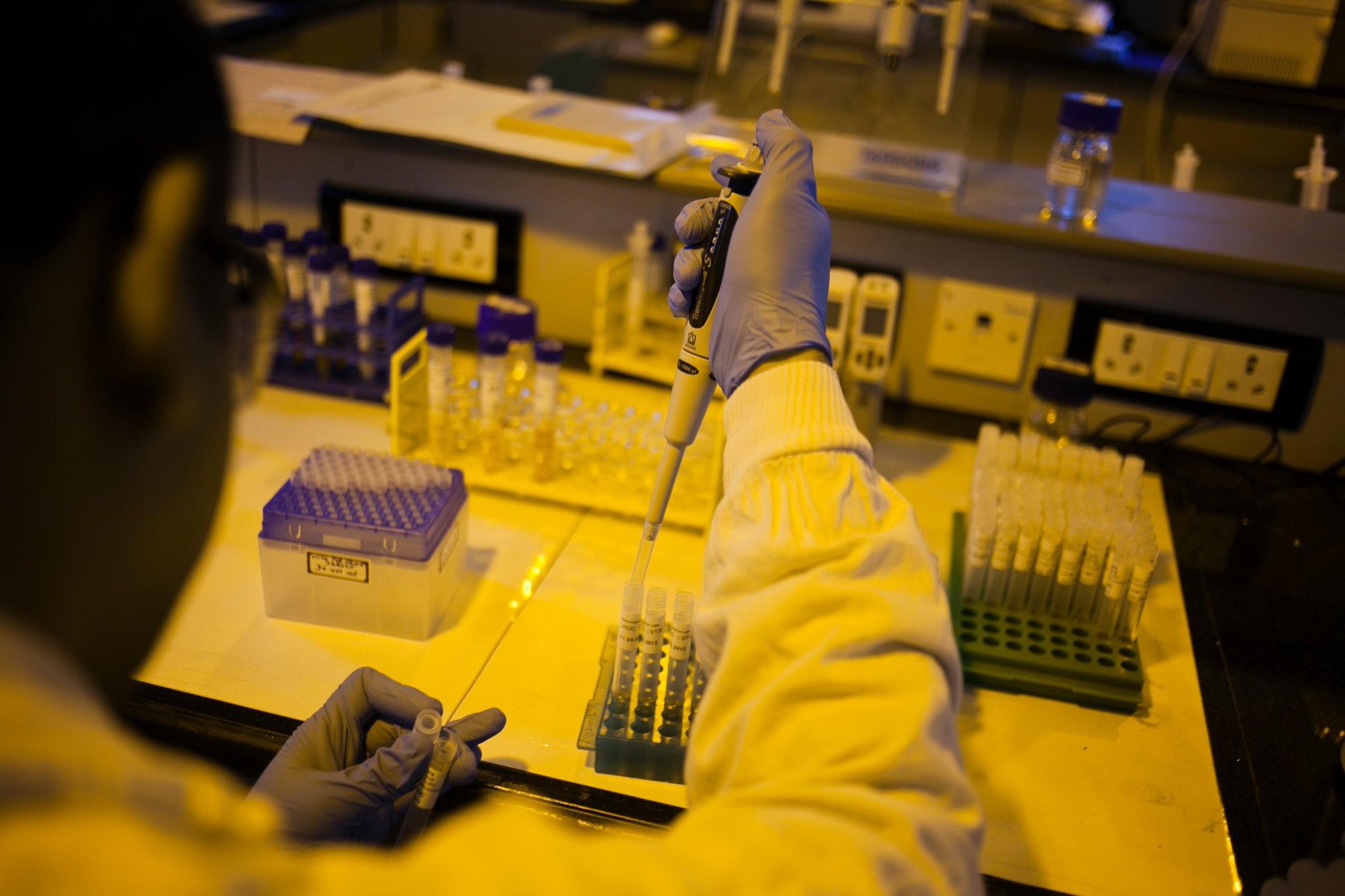 As Coronavirus Disrupts Factories, India Curbs Exports of Key ...