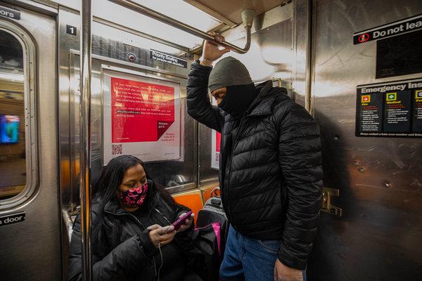 13 Confirmed Cases of Coronavirus in New York - The New York Times