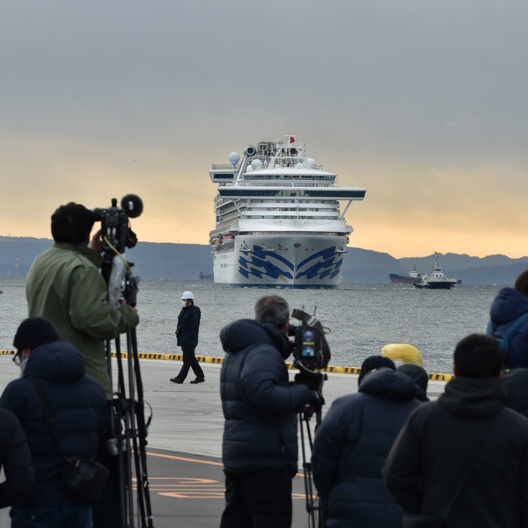 Failures on the Diamond Princess Shadow Another Cruise Ship ...