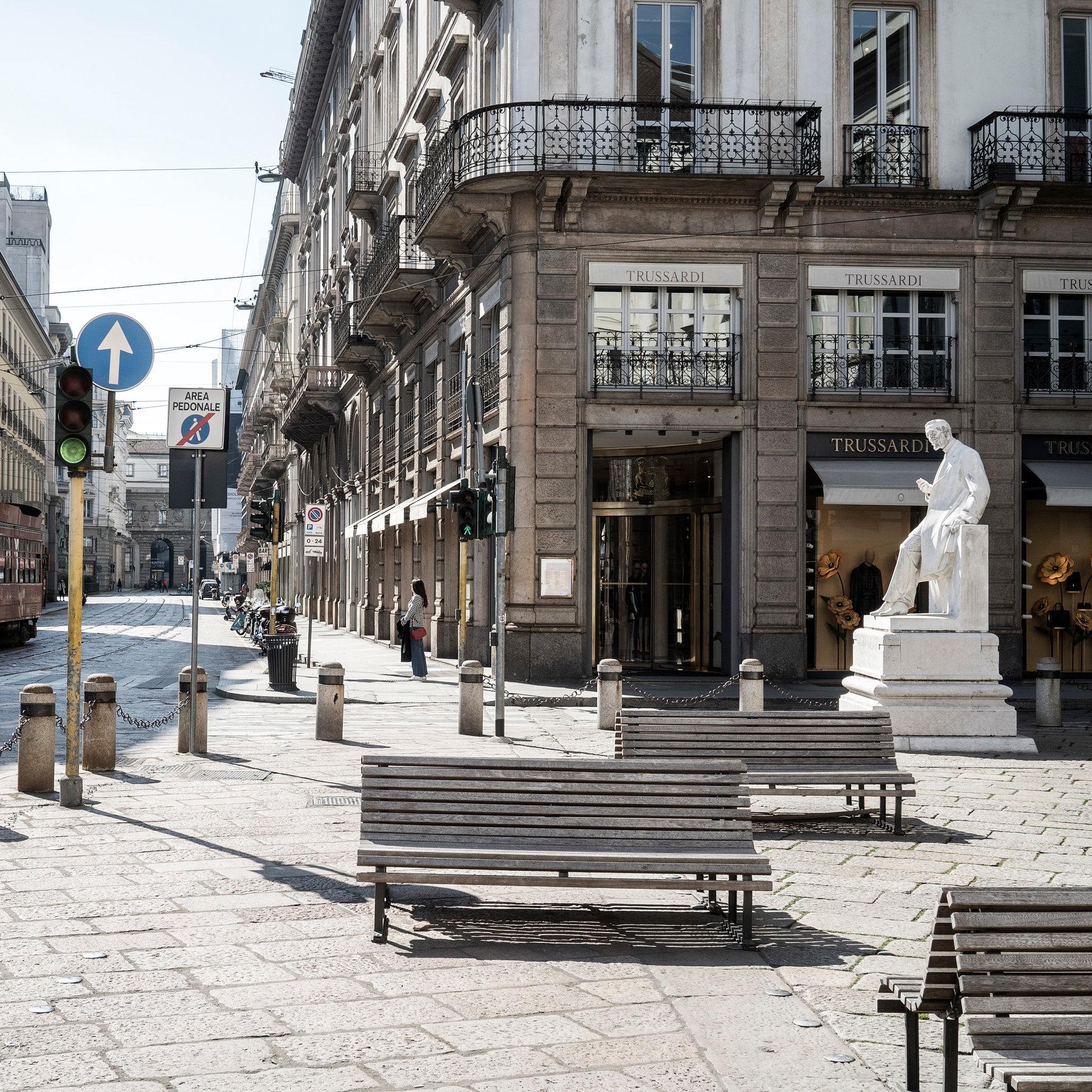 Europe, With Eye on Italy Coronavirus Quarantine, Plans Next Moves ...