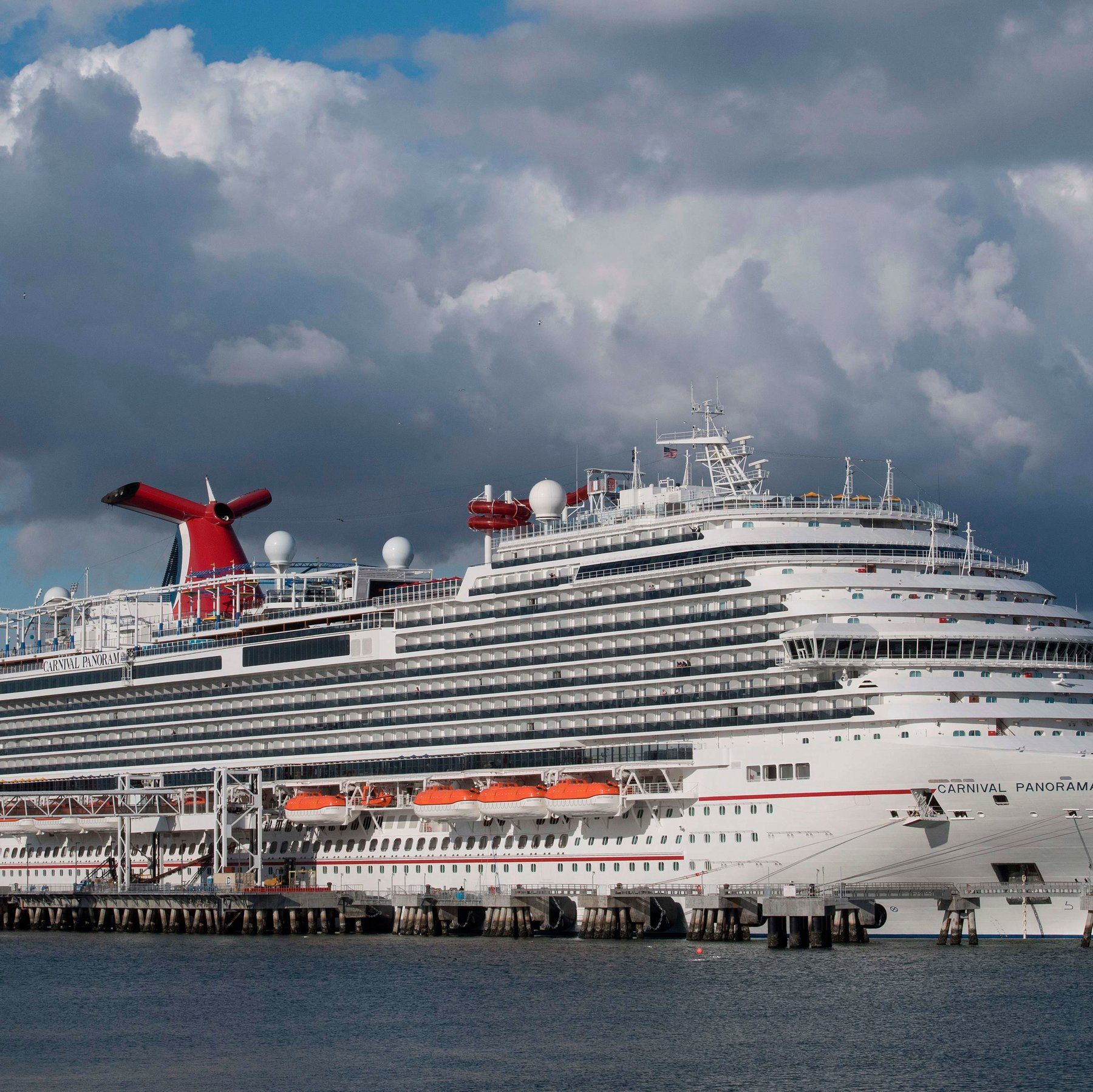 What Travelers Need to Know About Cruises and Coronavirus - The ...