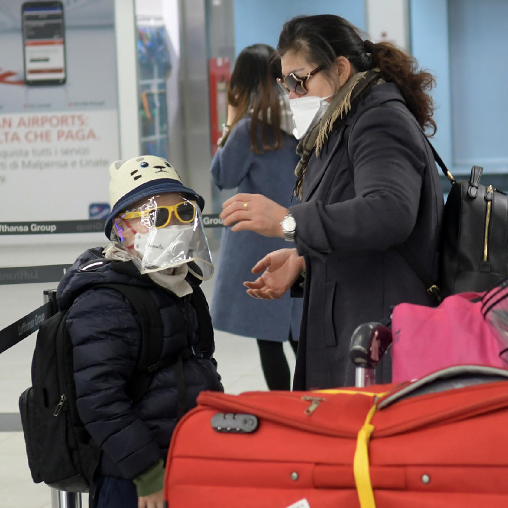 Coronavirus Is Spreading. Should You Cancel Your Vacation? - The ...