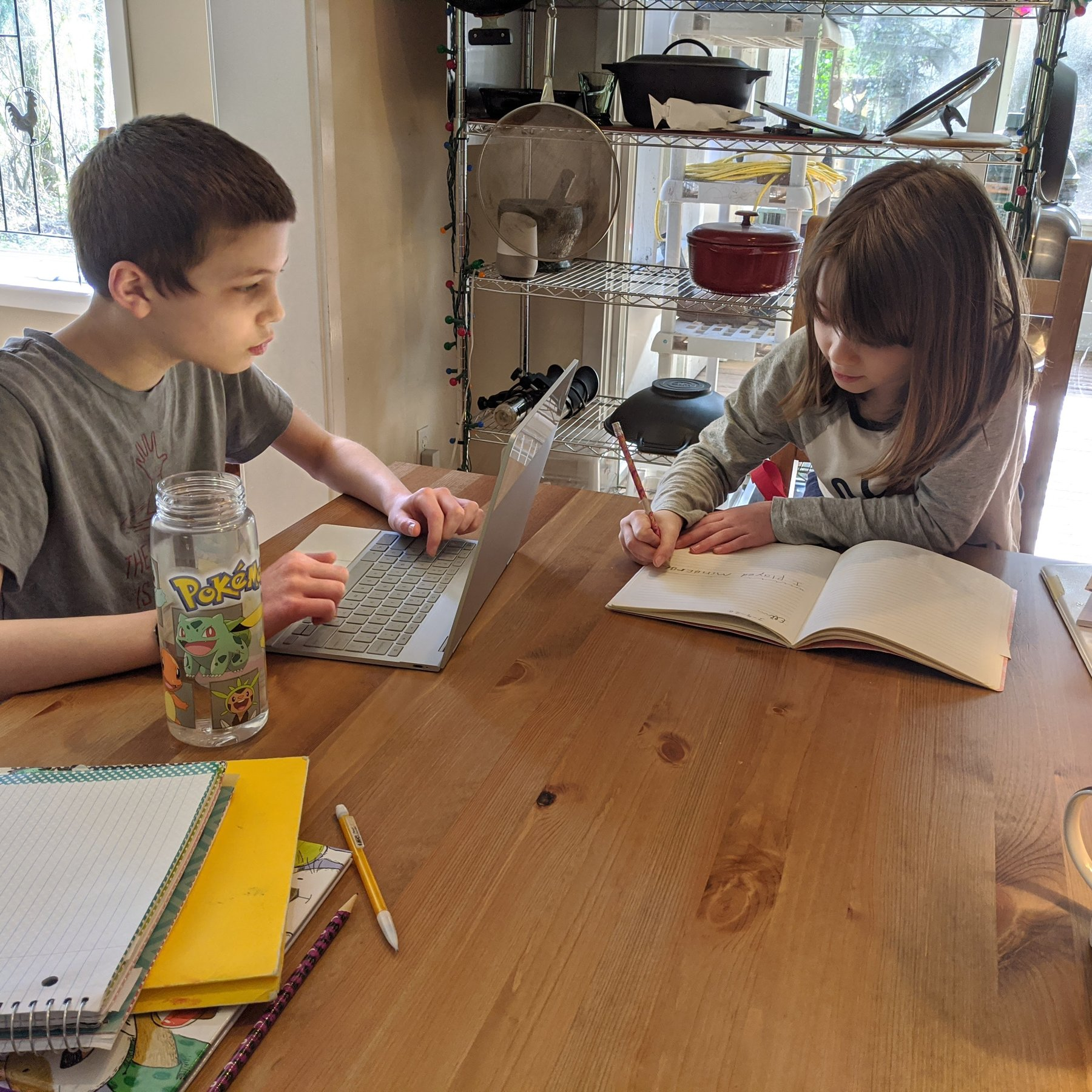 Their School Is Open. But the Kids Are Staying Home. - The New ...
