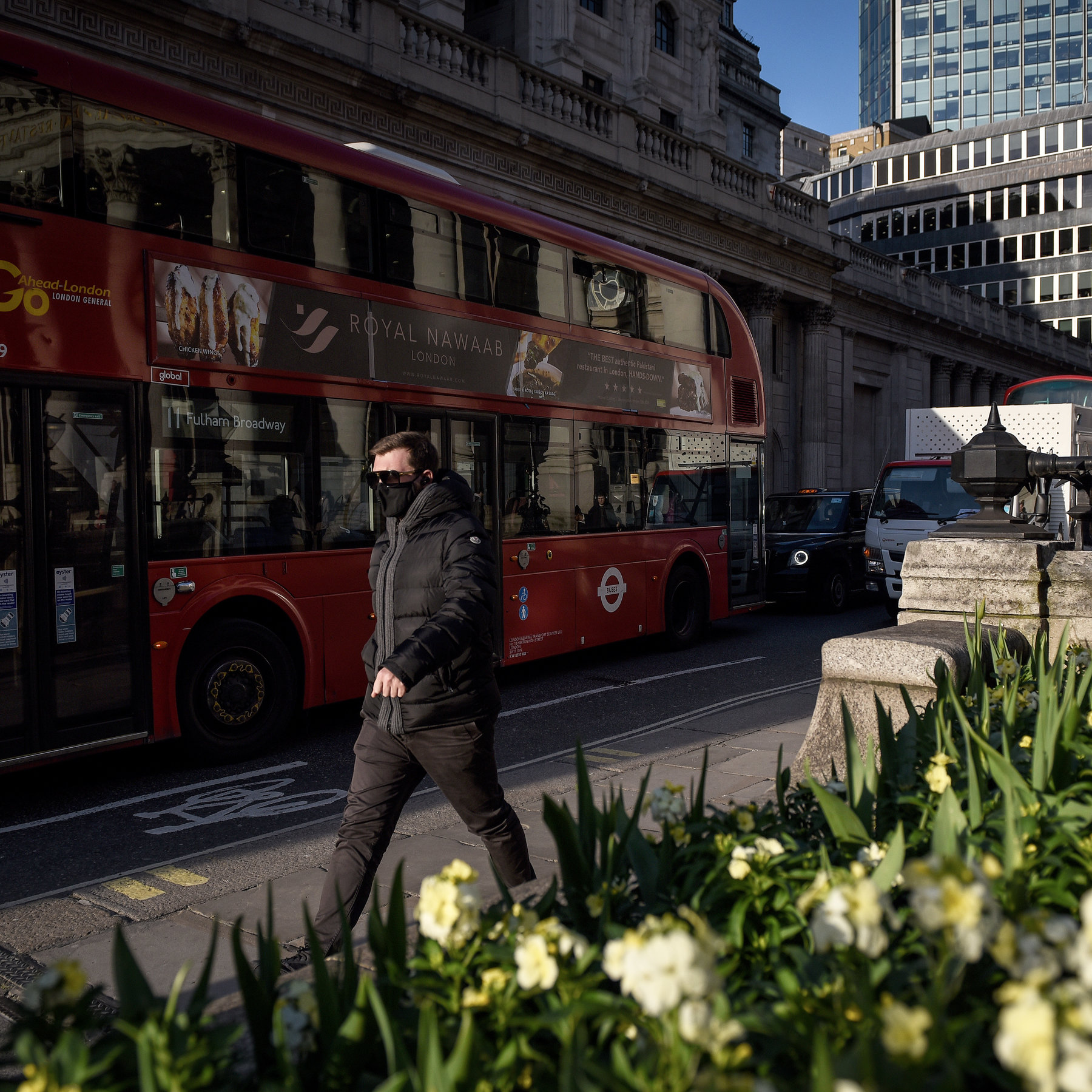 Britain Stiffens Its Response to the Coronavirus, Somewhat - The ...