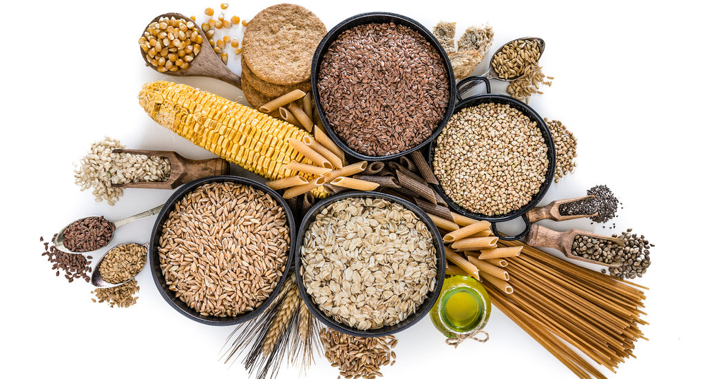 , What Should I Look for When Buying Whole Grains?, The Habari News New York
