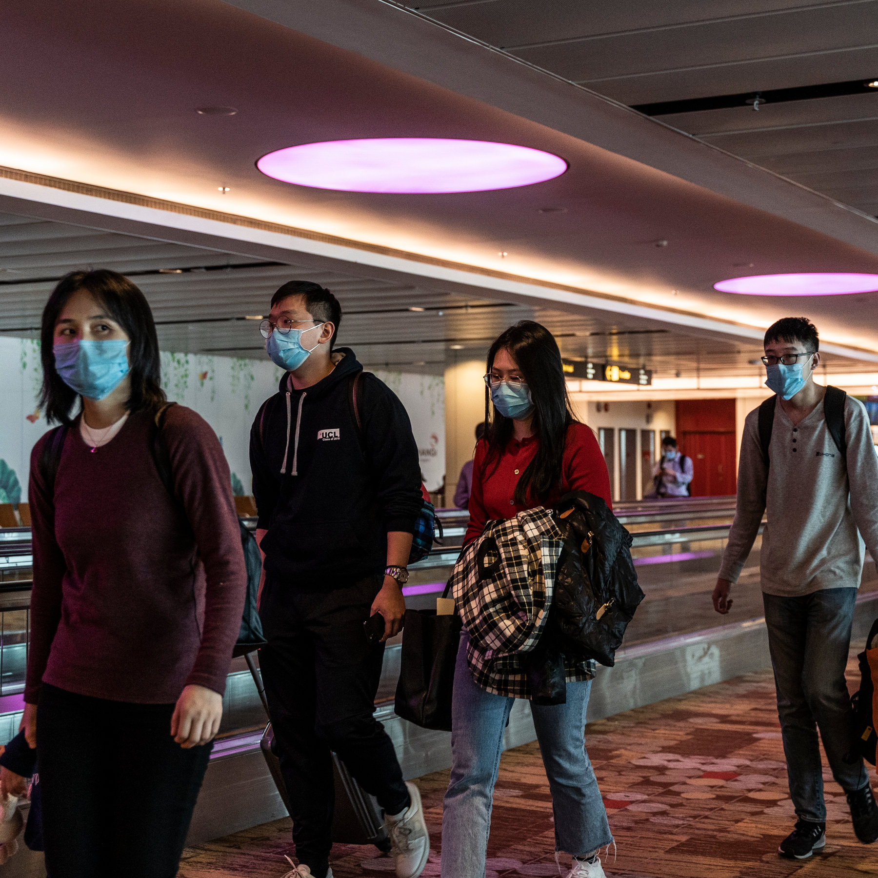 Is Travel to Italy and Asia Safe? Your Coronavirus Questions ...