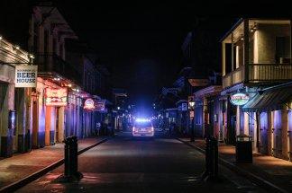 New Orleans Faces Deadly Coronavirus Outbreak After Mardi Gras Season