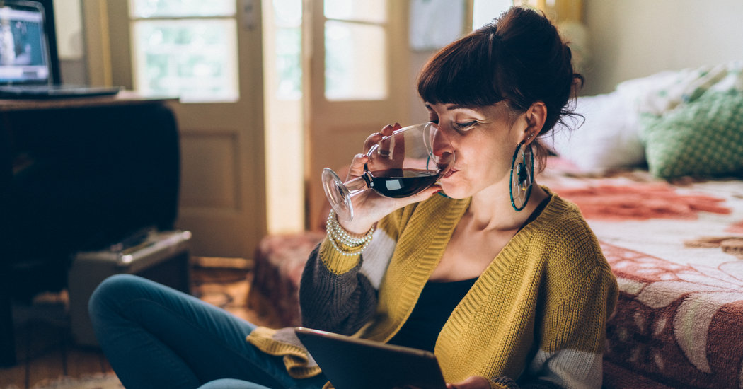 How to Have a Successful Virtual Happy Hour