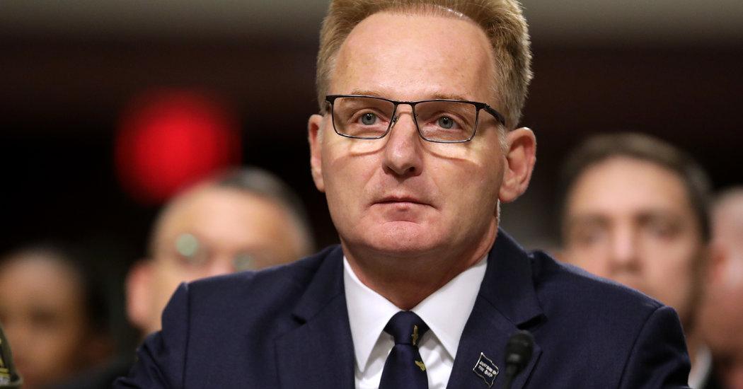Acting Navy Secretary Slams Fired Captain as 'Stupid'