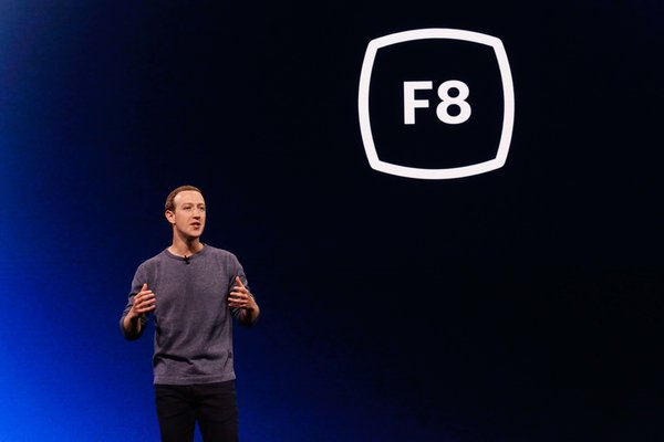 """""""Organizations like Jio have played a big part in getting hundreds of millions of Indian people and small businesses online,"""" Mark Zuckerberg, Facebook's chief executive, said in a post on Tuesday."""