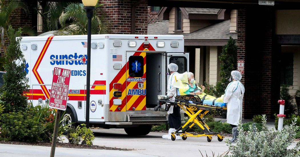 Found Unresponsive at Home: Grim Records Recount Lonely Deaths