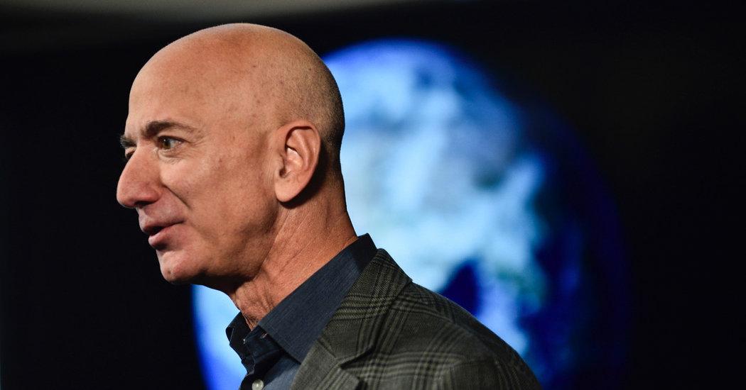 Amazon Makes No Promises on Bezos Testimony