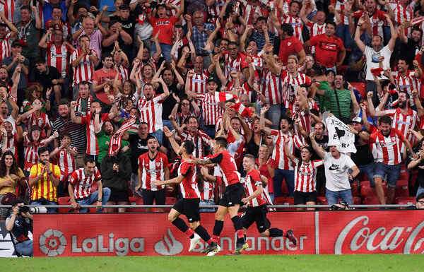 Athletic's fans understand that in down years success might come down to a single moment.