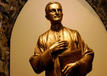 Knights of Columbus Founder Moves a Step Closer to Sainthood