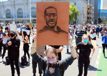 Live Updates on George Floyd Protests: Floyds Death Was Homicide, Public and Private Autopsies Agree