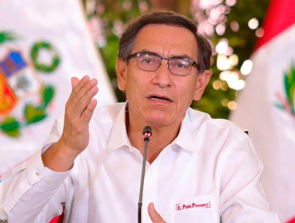 El presidente Martín Vizcarra ordenó una de las primeras y más estrictas cuarentenas de América Latina, pero Perú se ha convertido en uno de los sitios más azotados por el coronavirus.