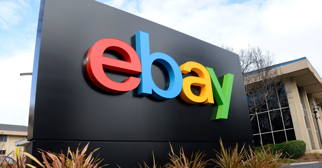 Photo of EBay's Critics Faced an Extreme Case of an Old Silicon Valley Habit