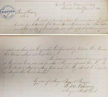 The Original 1865 Handwritten Juneteenth Order Has Been Found