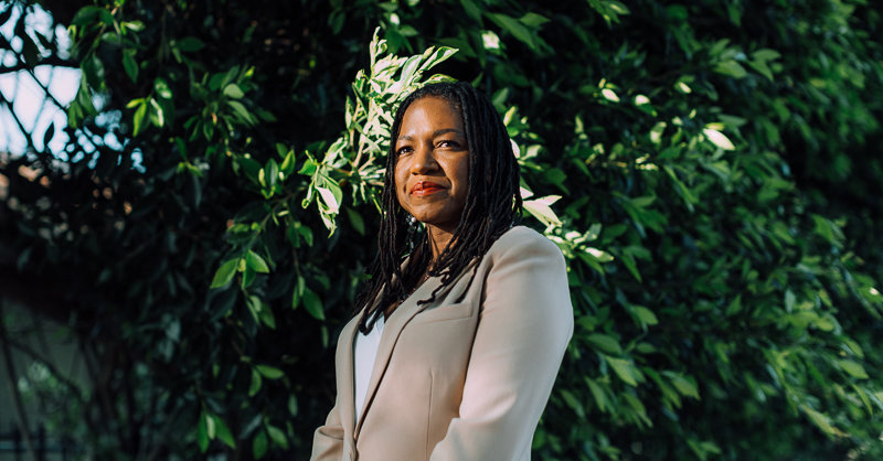 Photo of TaskRabbit C.E.O. to Step Down, a Blow for Silicon Valley Diversity