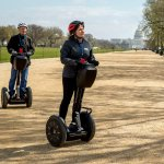 Segway To End Production Of Its Original Personal Transporter The New York Times