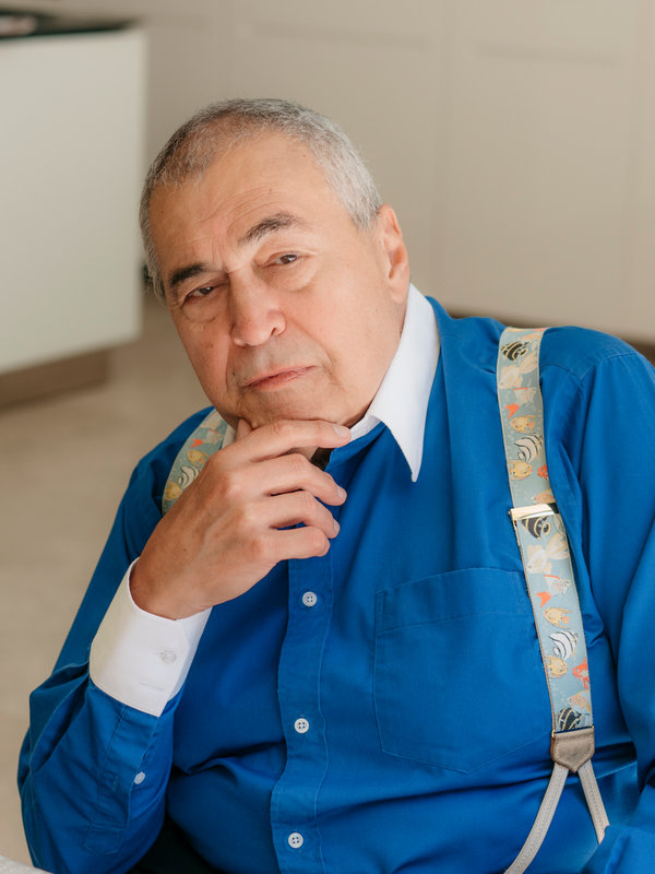 """""""It just doesn't go away,"""" said Tony Podesta, a former Democratic lobbyist who was targeted by PizzaGate believers in 2016."""