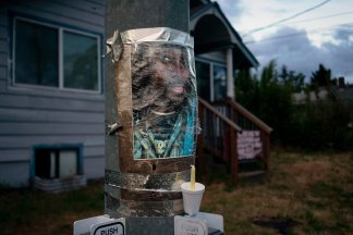 Mayor of Tacoma, Washington, Orders Firing of Four Police Officers Involved in Fatal Arrest of Manuel Ellis After His Death is Ruled a Homicide