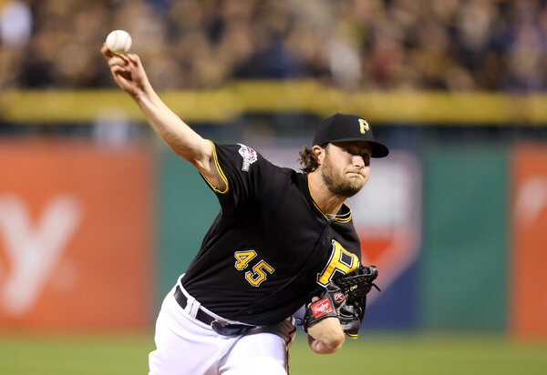 Cole's talent was apparent with the Pirates in 2015, but injuries hindered him.