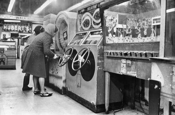 Coins remain crucial to some parts of the economy: parking meters, vending machines, arcades and even campground showers.