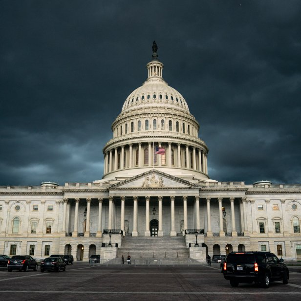 Congress Was Already Broken. The Coronavirus Could Make It Worse. - The New  York Times